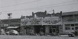 Nuart Theatre (1942) exterior