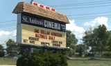 St. Andrews Cinema 3