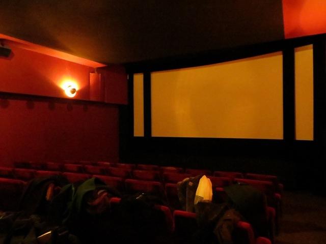 Babylon Kino XBerg Sc2
