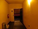 Babylon Kino Berlin Xberg corridor to sc1