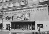 Roxy Palast Kino Berlin