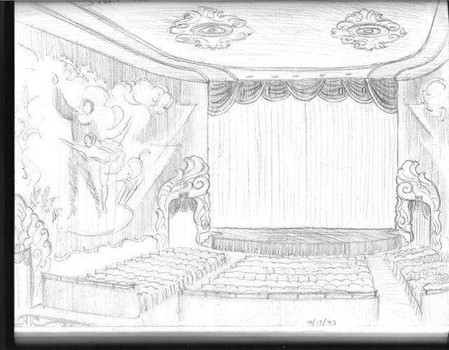 Studio Theatre In San Jose Ca