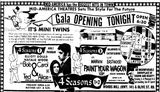 December 18th, 1970 grand opening ad