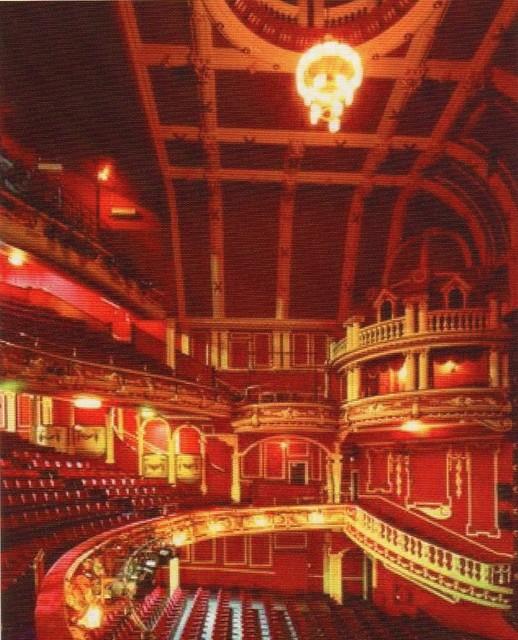 Sunderland Empire Theatre