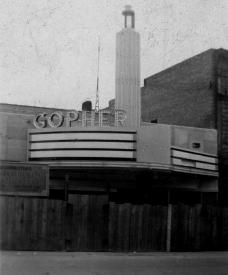 Gopher Theatre