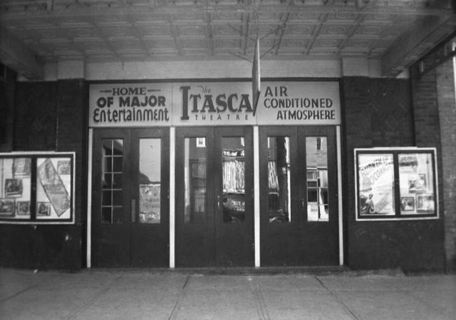 Itasca Theater
