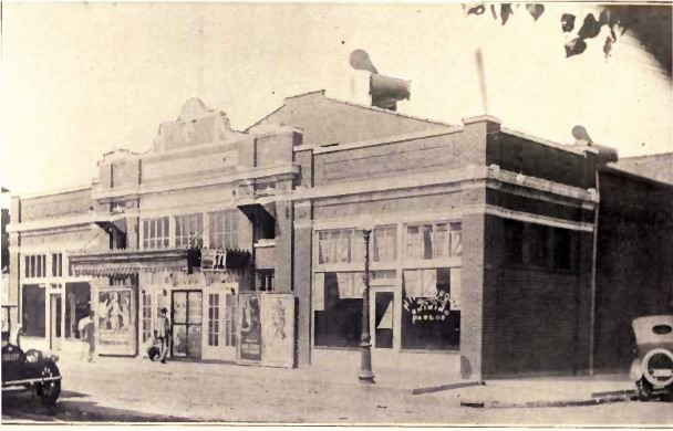 The Hippodrome Theatre