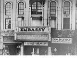 Embassy Theatre in Easton, Pa.