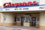 Cheyenne Theatre