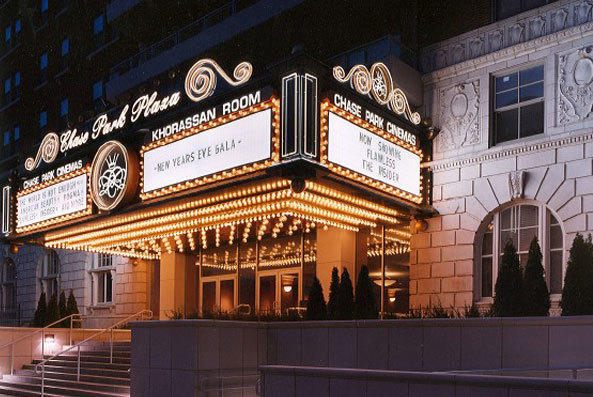 chase park plaza theatre in st louis mo cinema treasures. Black Bedroom Furniture Sets. Home Design Ideas