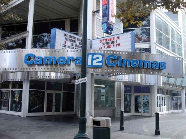 Camera 12 Cinemas in San Jose, CA - Cinema Treasures