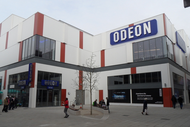 odeon cinema pestle analysis Energy analysis benchmarking lighting design healthy buildings masterplanning odeon edinburgh with g1 g1 group are delighted to announce that they have formally concluded on the purchase of the former odeon cinema in clerk street from duddingston leisure.
