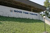 Cedar Point IMAX Cinema