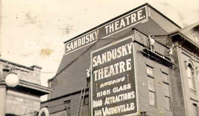 Sandusky Theater