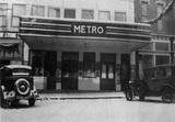 Metro Theater