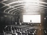 Astra cinema auditorium