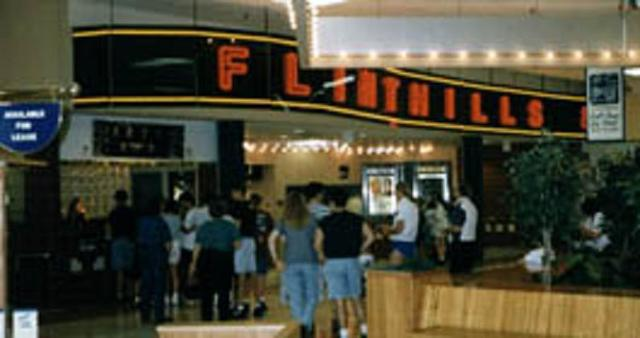 Emporia Flinthills 8 Cinemas