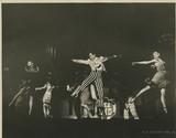 NYC ROXY Theatre - 1950's stage show