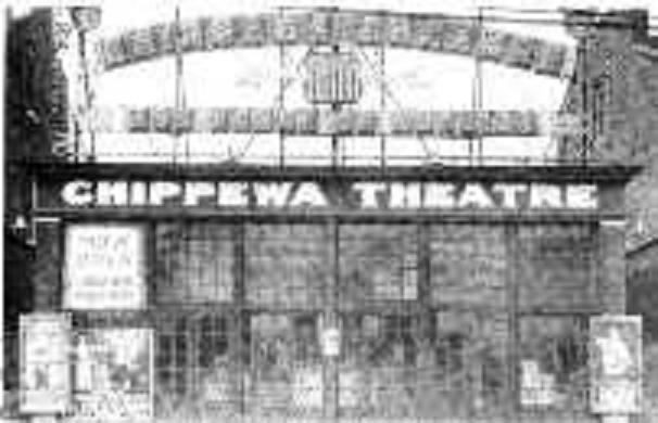 Chippewa Theatre