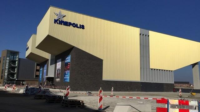Kinepolis Dordrecht