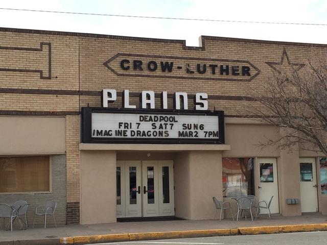 Plains Theater - Eads CO 3-03-2016a