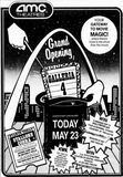 May 23rd, 1986 grand opening ad