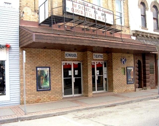 Kiwanis Kineto Theatre