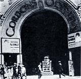 Pilgrim Theatre
