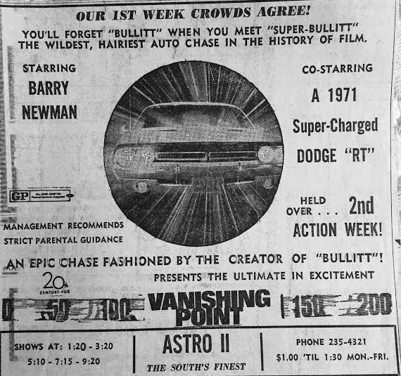 Astro 1971