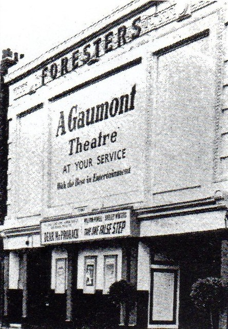 Foresters Cinema