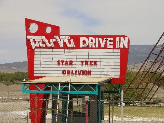 Tru-Vu Drive-In