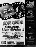 December 19th, 2003 grand opening ad