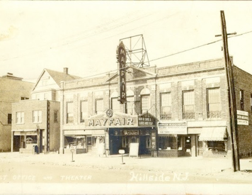 Mayfair Theater