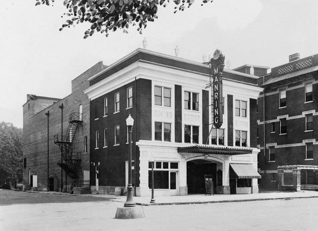 Manring Theatre