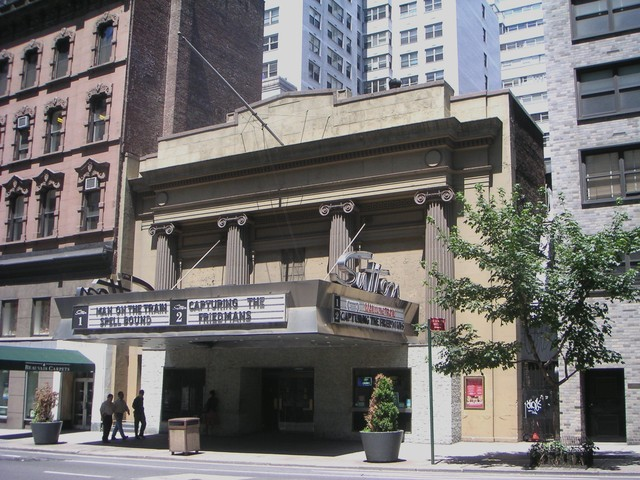 Sutton Theater