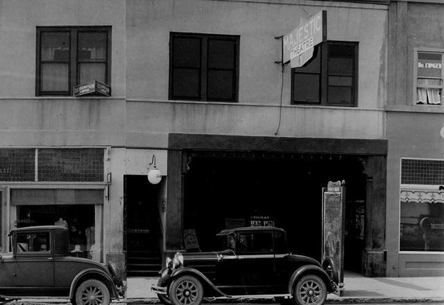 CIRCA 1929