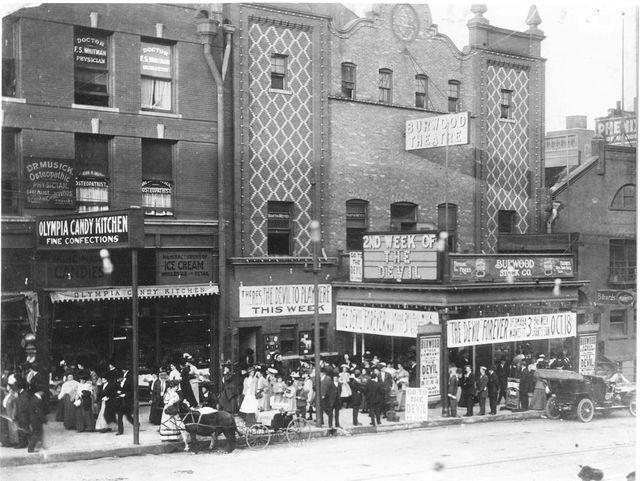 Burwood Theatre
