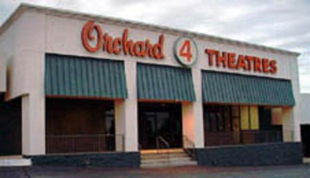 Orchard 4 Cinema