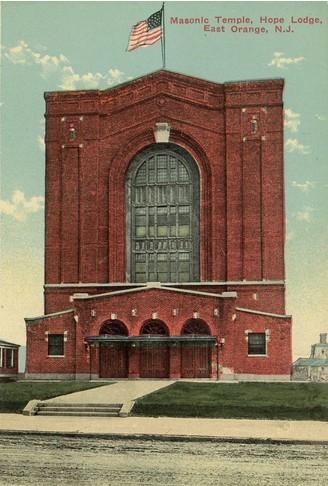 Ormont Theatre