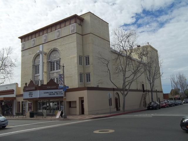 Orange Theatre