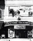 TOWN Theatre; Collierville, Tennessee.