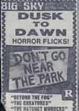 Dusk to Dawn Horror