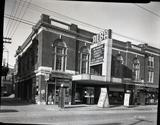 Alba Theatre, 4816 N. Kedzie Avenue, Chicago. (July 1936)
