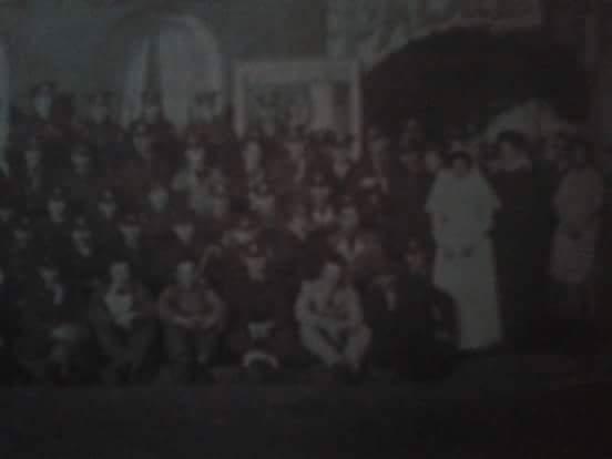 Pelham Palacette in 1912