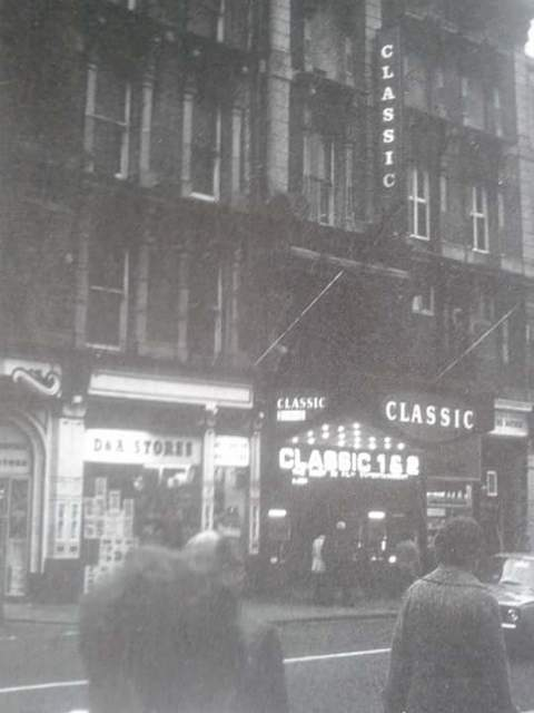 Gaiety/Classic/Cannon/ABC/Odeon, Hastings