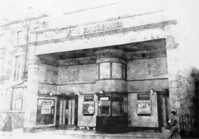 Gaisford Cinema