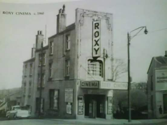 Roxy/Roxy Continental/Silverhill Picture House