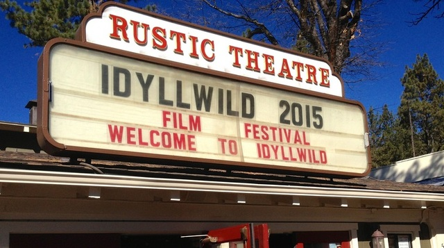 Rustic Theatre