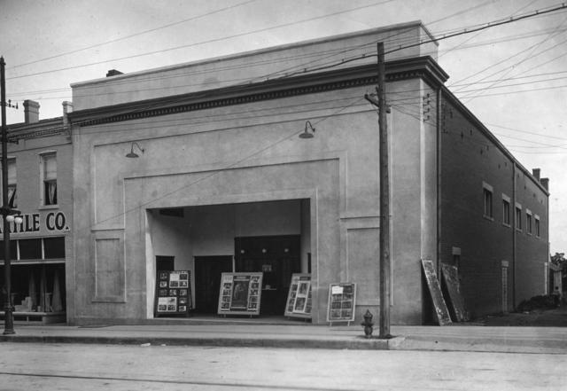 Fox Orpheum Theatre