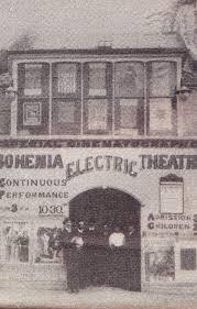Bohemia Picture Theatre/ Bohemia Electric Theatre